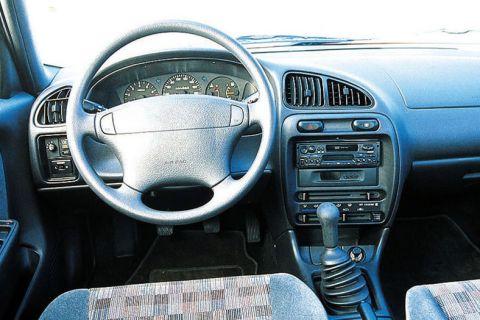 Suzuki Baleno Wagon 1.6 GLX