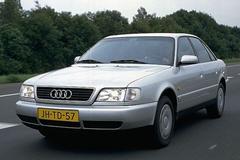 Audi A6 2.0 100pk