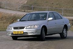 Toyota Camry 3.0i V6 GX