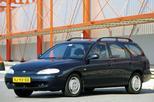 Hyundai Lantra Wagon 1.8 GLS