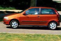 Fiat Punto 85 16V Sporting