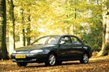 Hyundai Lantra 1.6i GLS