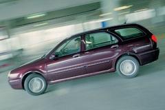 Lancia Lybra SW 2.4 JTD LX