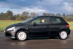 Peugeot 307 XS HDI 110 pk