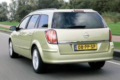 Opel Astra Stationwagon 1.7 CDTi Cosmo