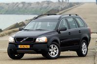 Volvo XC90 2.5T Exclusive