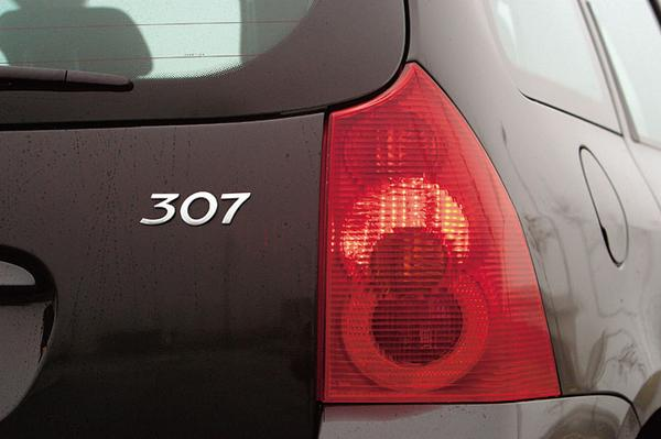 Peugeot 307 Break XS 1.6-16V