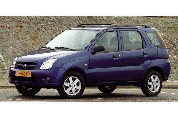 Suzuki Ignis 1.3 GLS