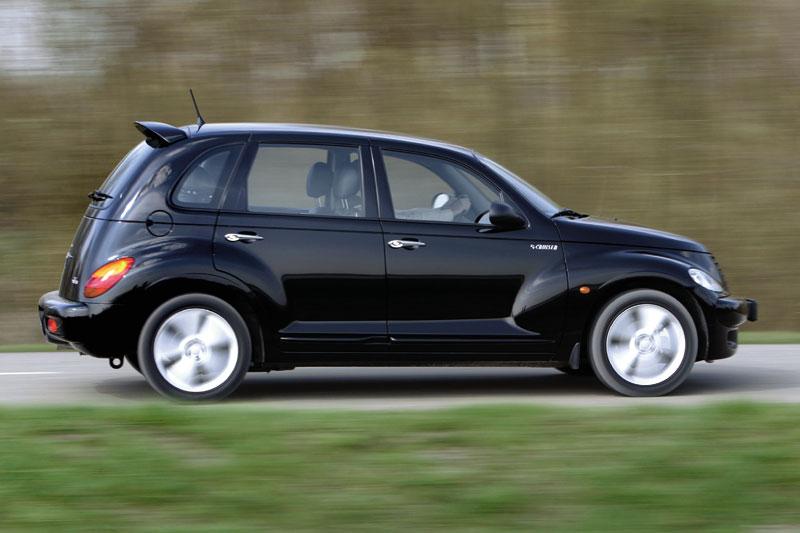 chrysler pt cruiser gt turbo 2004 autotests. Black Bedroom Furniture Sets. Home Design Ideas