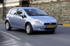 Fiat Grande Punto 1.4 Edizione Prima