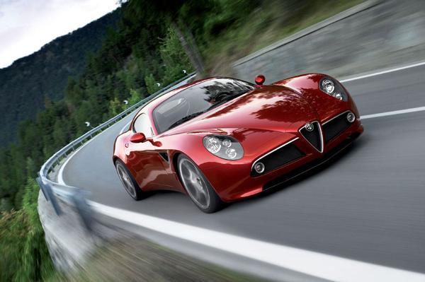 Alfa Romeo 75 1,8 turbo