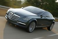 Opel Insignia Concept car 2003