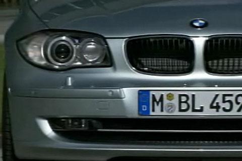 BMW 1-serie 3-deurs