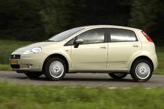 Fiat Grande Punto 1.9 Multijet 8v 120 Emotion