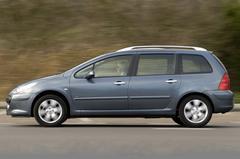 Peugeot 307 SW 1.6 HDiF 16V 110pk Premium