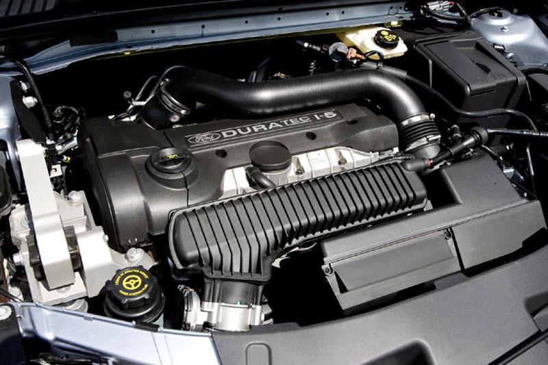Ford Focus St Vs Mondeo 2 5t Page 1 General Gassing Pistonheads