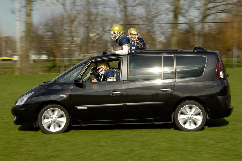 renault grand espace 3 5 v6 initiale 2008 autotests. Black Bedroom Furniture Sets. Home Design Ideas
