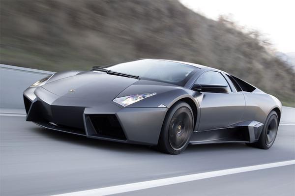 Lamborghini Revent�n