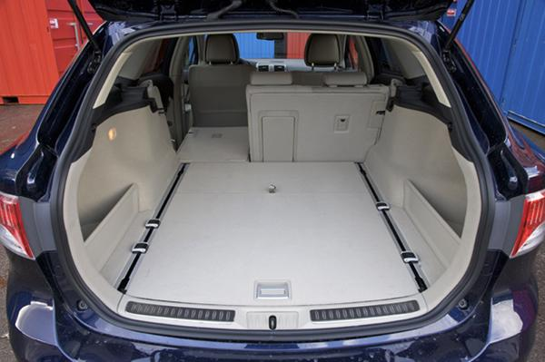 Toyota Avensis Wagon 1.8