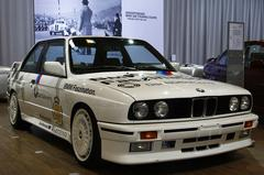 BMW M3 E30