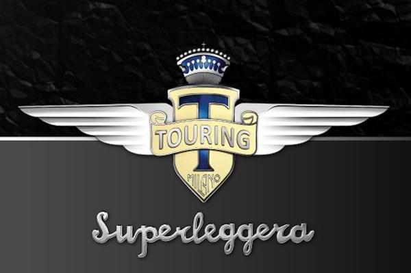 Carrozzeria Touring Superleggera