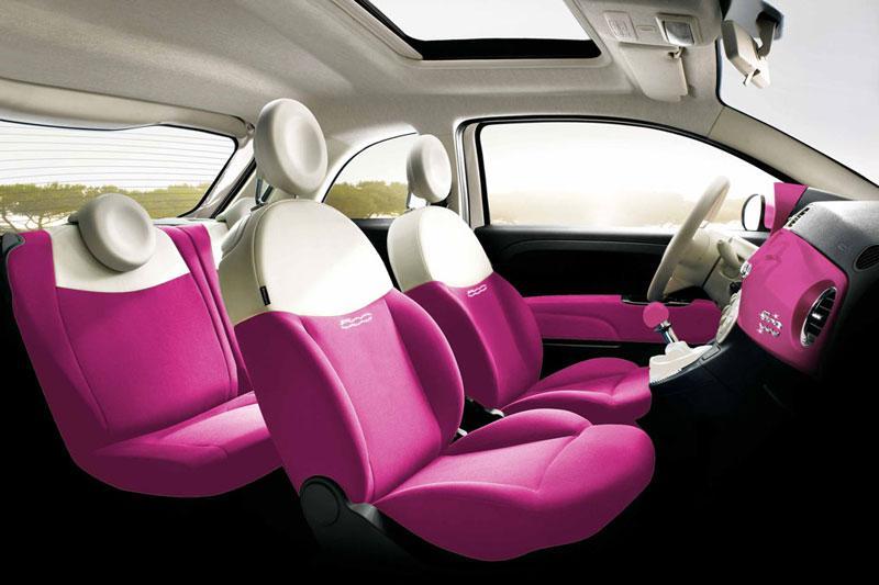 Barbie Fiat 500: dames, deze is voor jullie!  Autonieuws - AutoWeek ...