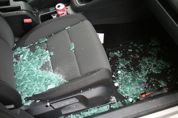 Auto-inbrakengolf in Midden-Delfland. Kijk mee uit!