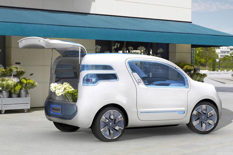 productielocatie elektrische renault kangoo autonieuws. Black Bedroom Furniture Sets. Home Design Ideas