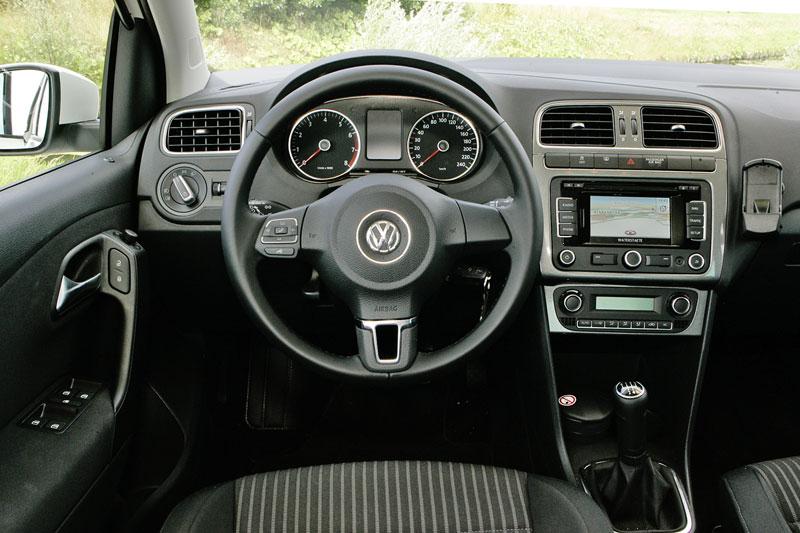 volkswagen polo 1 4 highline 2009 autotests. Black Bedroom Furniture Sets. Home Design Ideas