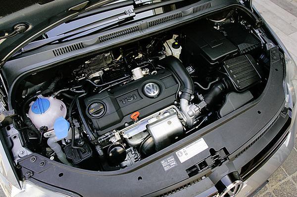 Volkswagen Golf Plus 1.4 16V TSI Highline