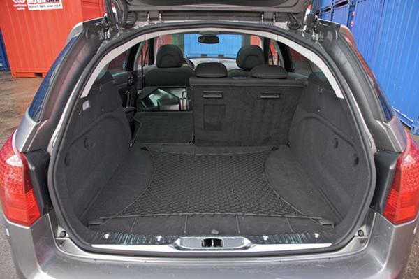 Peugeot 407 SW ST 2.0-16V