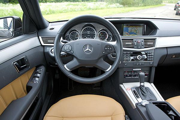 Mercedes-Benz E 250 CDI Avantgarde