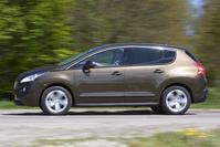 Peugeot 3008 ST 1.6 THP