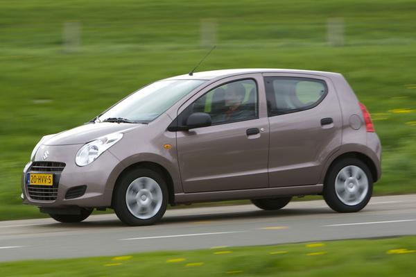 Suzuki Alto 1.0 Comfort 