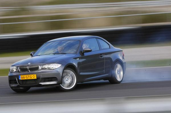 BMW 135i Coup� High Executive