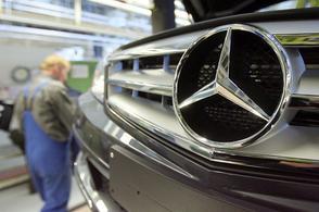 �Volgende Mercedes C-klasse wordt hybride�