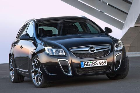 opel insignia sports tourer 2 8 v6 turbo 4x4 opc. Black Bedroom Furniture Sets. Home Design Ideas
