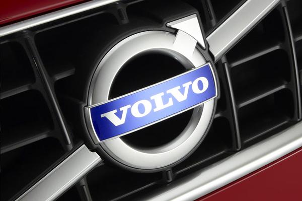 Volvo-logo