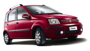 Nieuwe Fiat Panda start in november