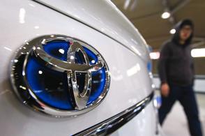 Toyota- en Lexus-fabrieken draaien weer