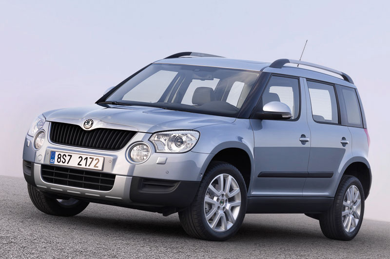 skoda yeti 1 8 tsi 4x4 elegance specificaties. Black Bedroom Furniture Sets. Home Design Ideas