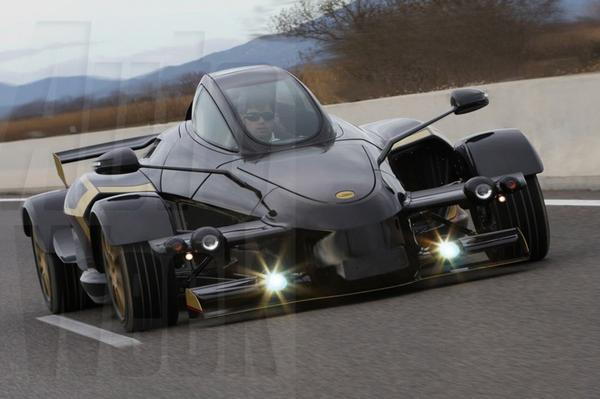Tramontana R
