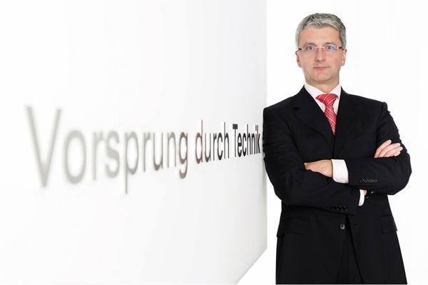 'Topman Audi moet op het matje komen'