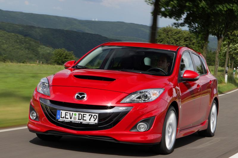mazda 3 mps rijimpressies. Black Bedroom Furniture Sets. Home Design Ideas