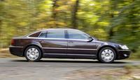 Volkswagen Phaeton 4.2 V8 4Motion Lang Highline