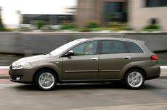 Fiat Croma 2.2 16V Corporate Premium