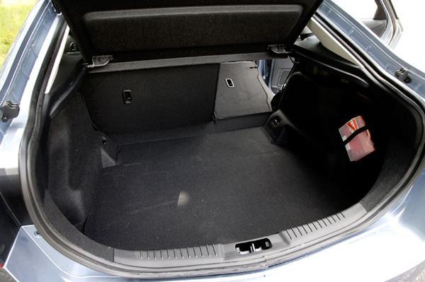 Ford Mondeo 2.5 20V Turbo Titanium