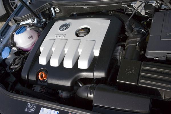 In EU 8 miljoen Volkswagens met 'sjoemelsoftware'