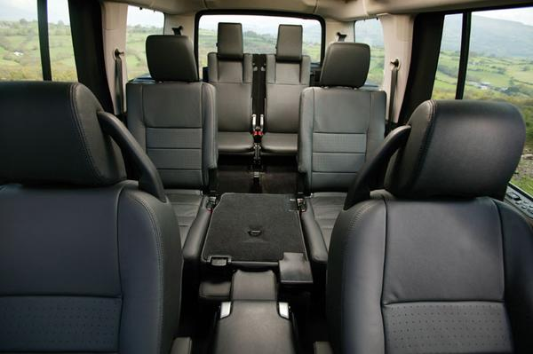 Cars With Most Legroom In Back Seat Uk