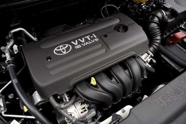 Toyota Corolla Wagon 1.6 16v VVT-i Linea Sol
